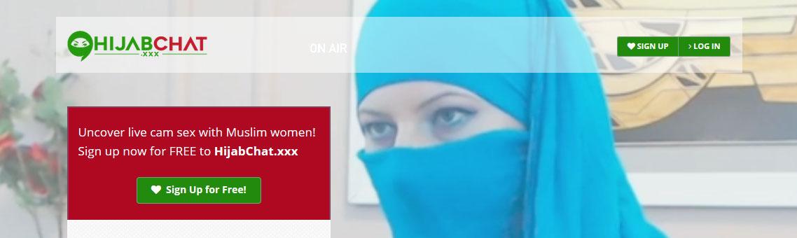 Hijab Chat